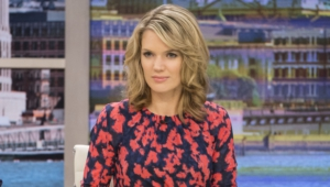 Charlotte Hawkins Full Hd