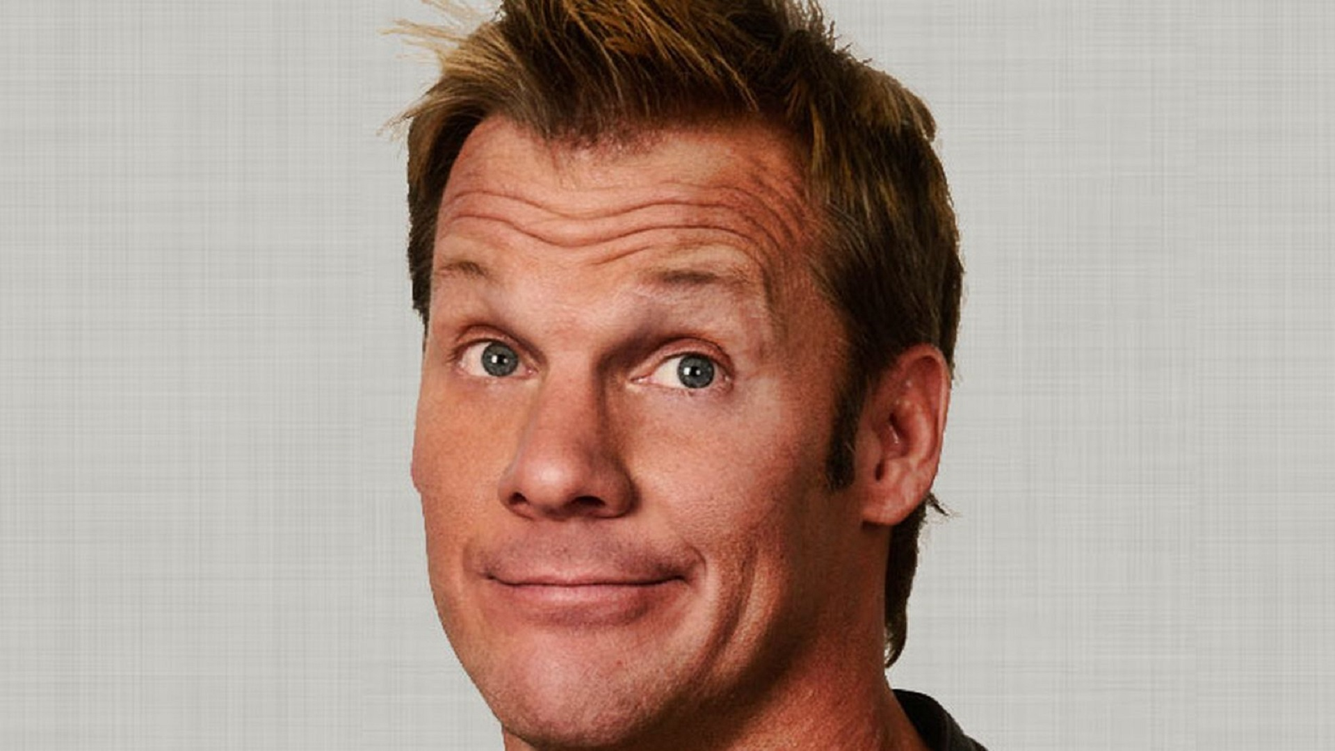 Chris Jericho Hd Background