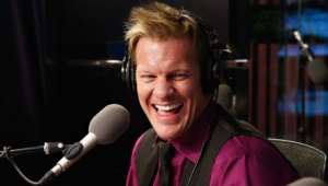 Chris Jericho Widescreen