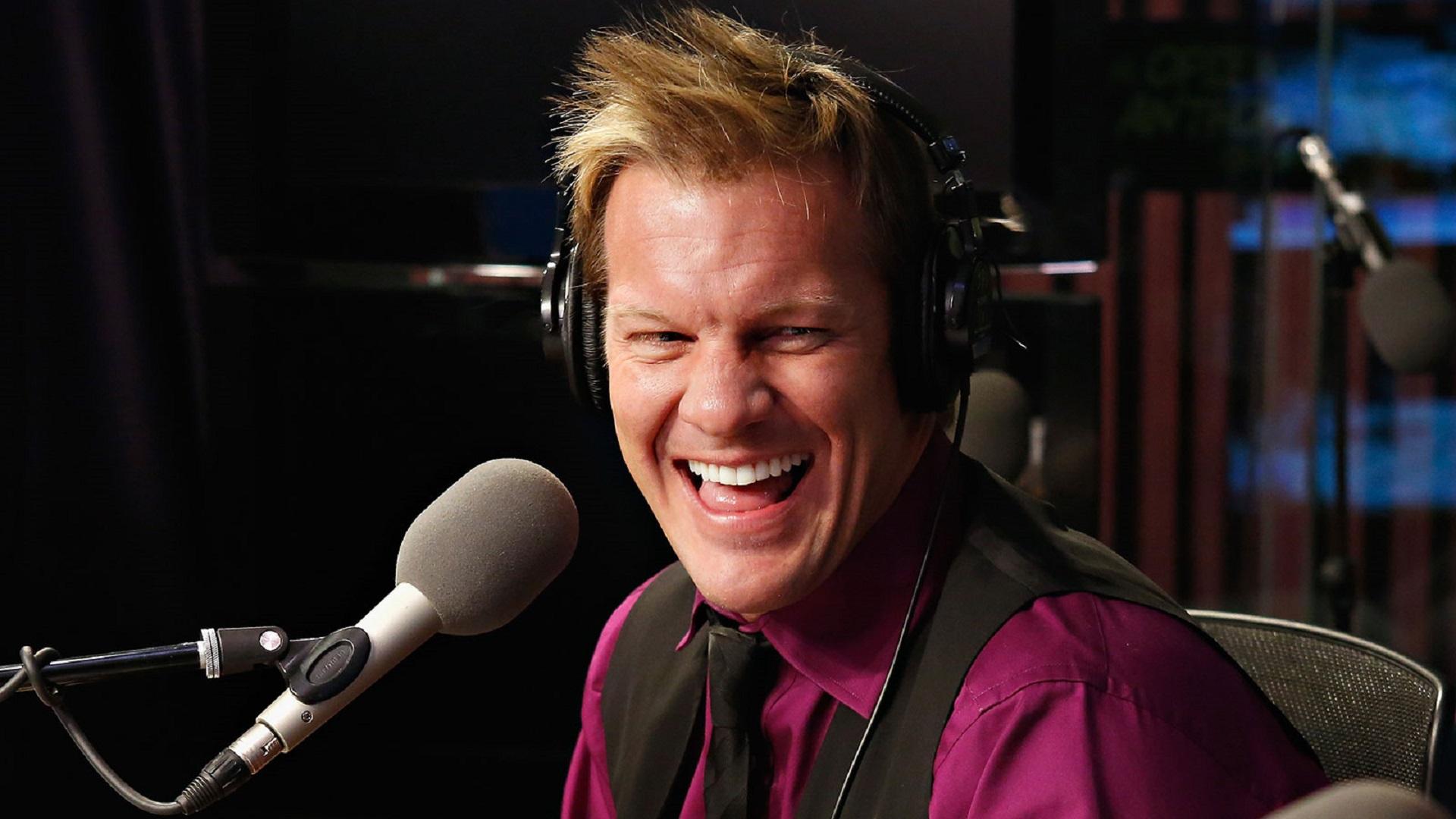 Chris Jericho Widescreen
