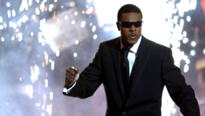Chris Tucker Hd