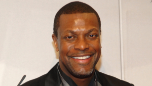 Chris Tucker Hd Wallpaper