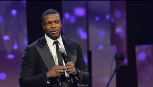 Chris Tucker High Definition Wallpapers