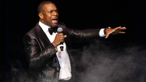 Chris Tucker Pictures