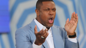 Chris Tucker For Desktop