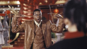 Chris Tucker Full Hd