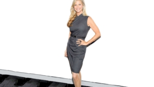 Christie Brinkley Background