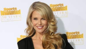 Christie Brinkley Hd Wallpaper