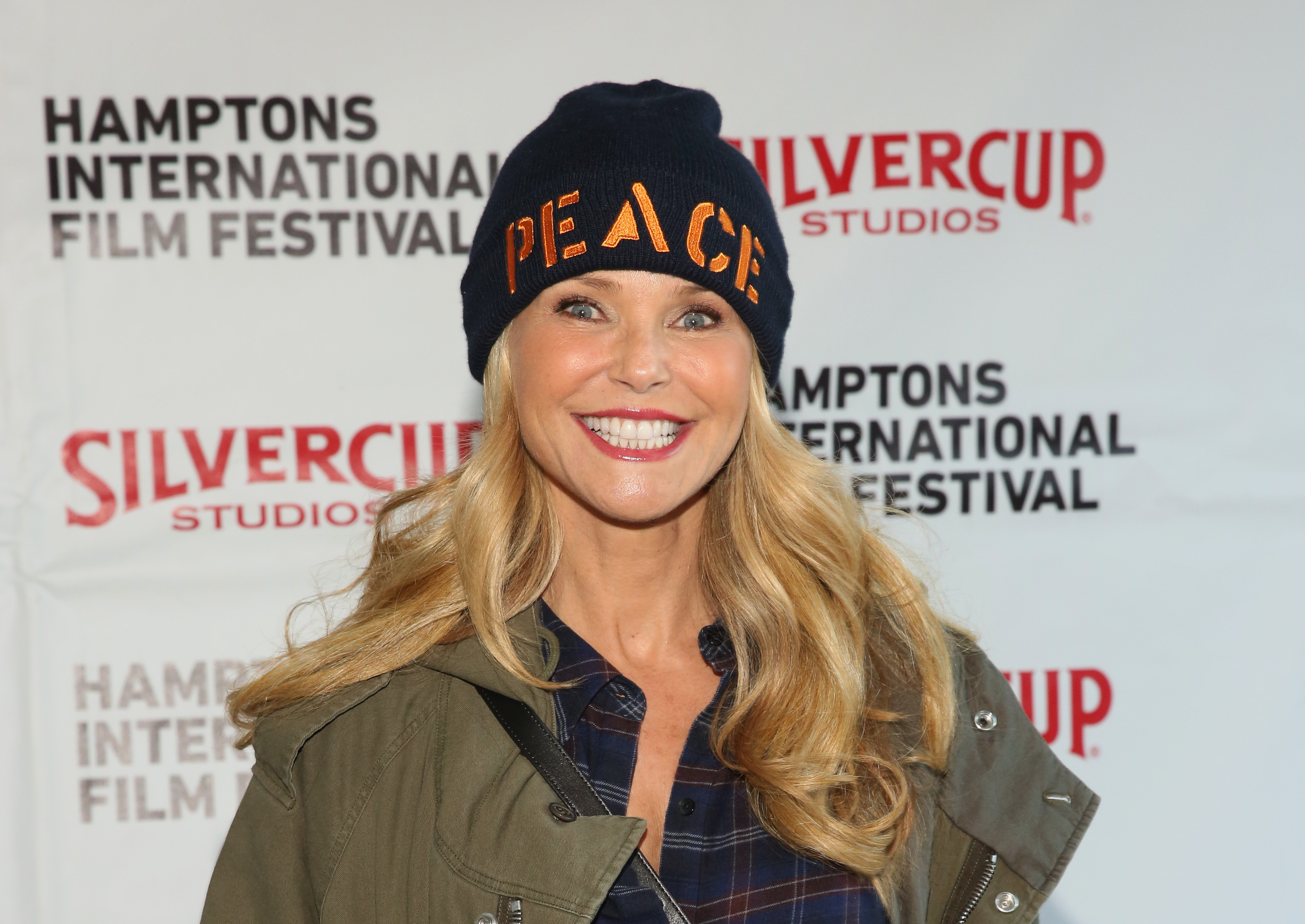 Christie Brinkley High Definition Wallpapers
