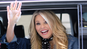 Christie Brinkley High Quality Wallpapers