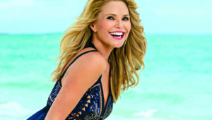 Christie Brinkley Wallpaper For Laptop