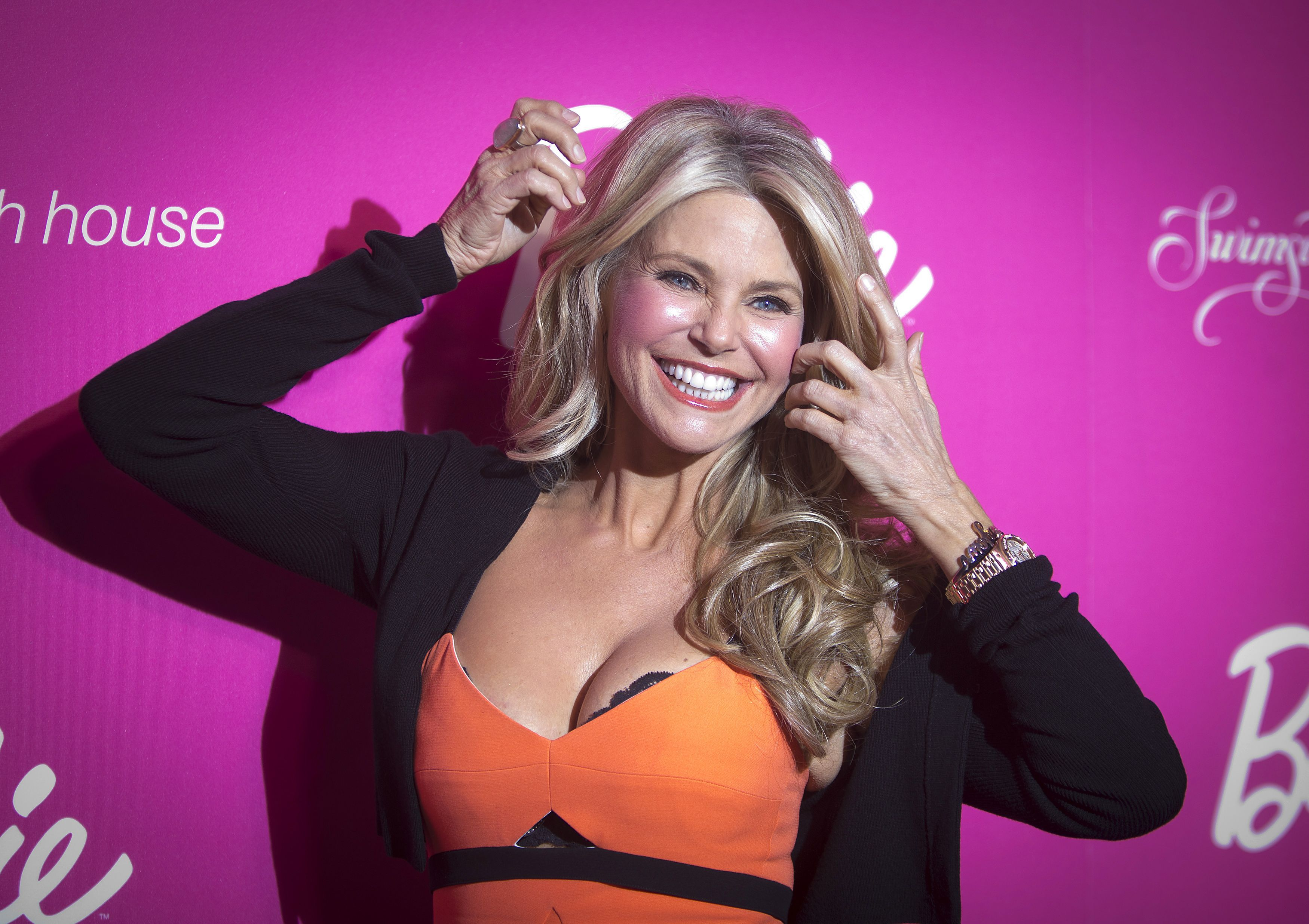 Christie Brinkley Wallpapers And Backgrounds