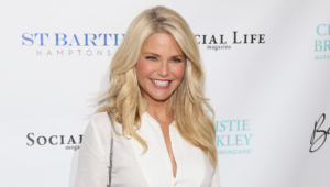 Christie Brinkley Widescreen