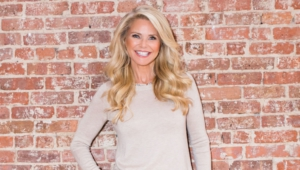 Christie Brinkley Full Hd