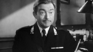 Claude Rains Images
