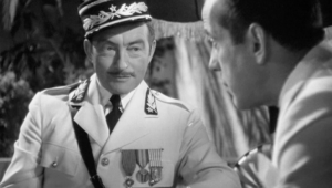 Claude Rains Photos