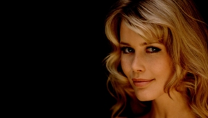 Claudia Schiffer Background