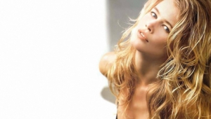Claudia Schiffer Hd Background
