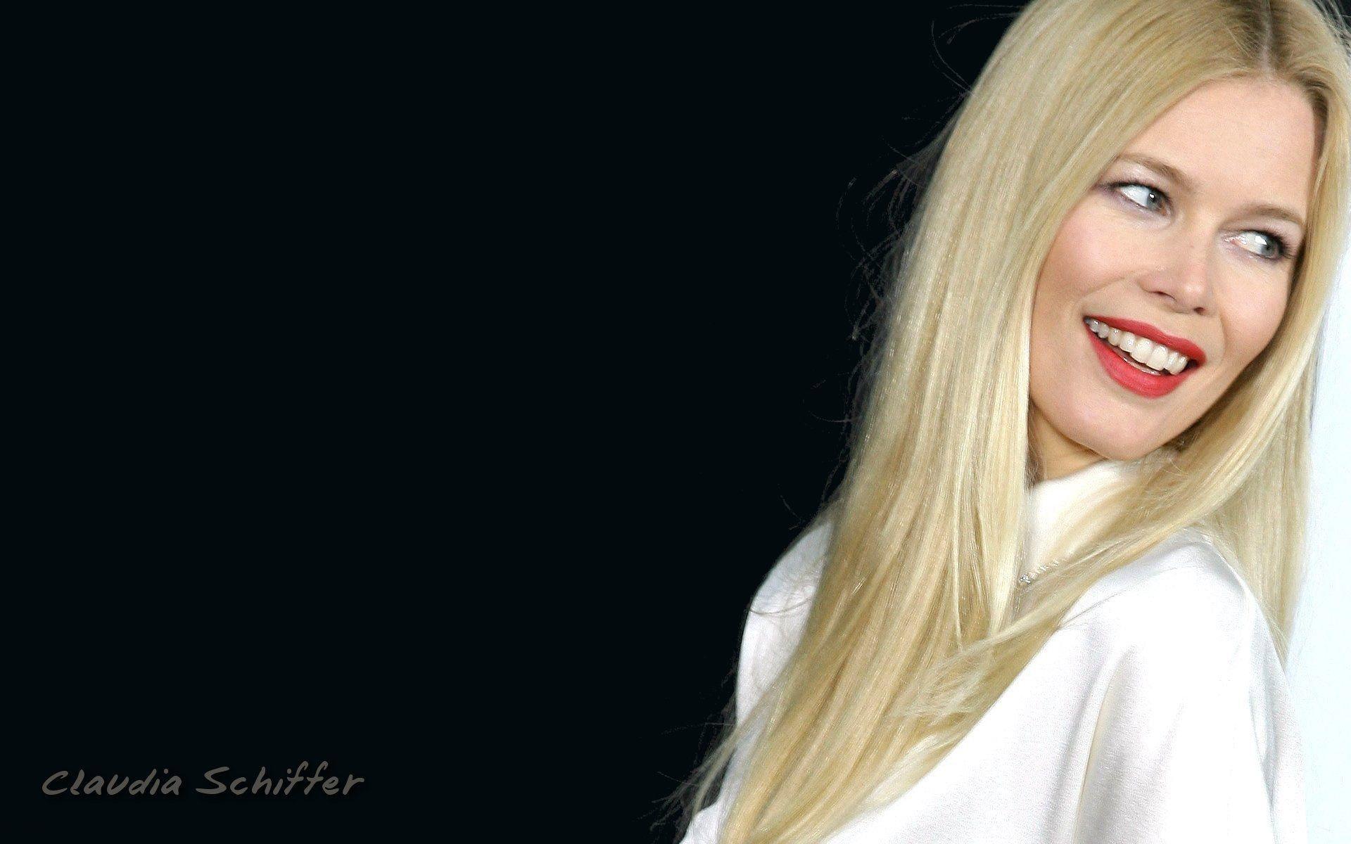 Claudia Schiffer Hd