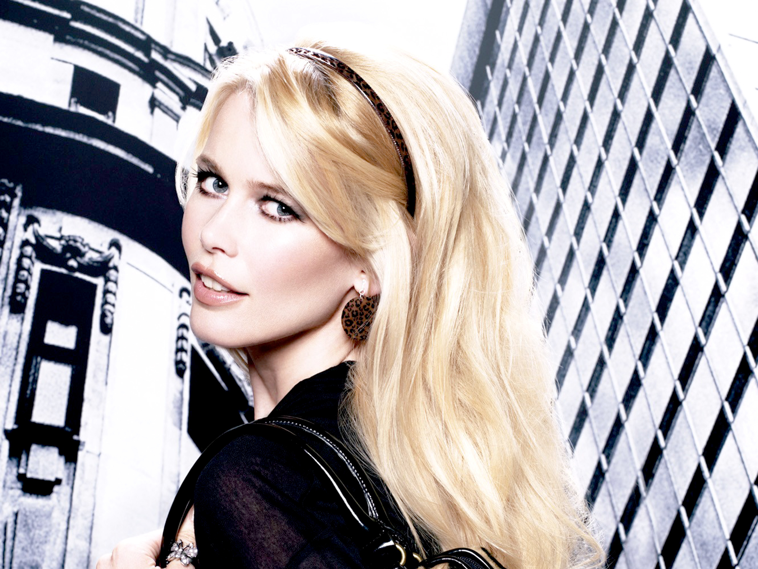 Claudia Schiffer Wallpapers Hq