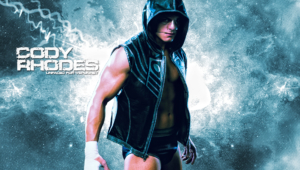 Cody Rhodes Wallpapers