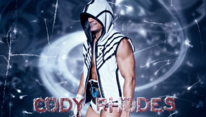 Cody Rhodes Wallpapers Hd