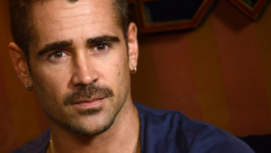 Colin Farrell High Quality Wallpapers