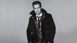 Colin Farrell For Desktop