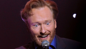 Conan Obrien Hd Desktop