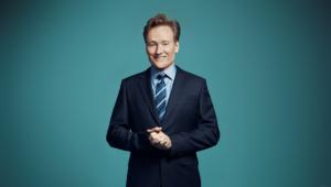 Conan Obrien Images