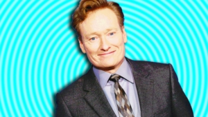 Conan Obrien Wallpaper