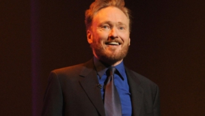 Conan Obrien Wallpapers