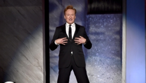 Conan Obrien Wallpapers Hd