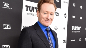 Conan Obrien Widescreen