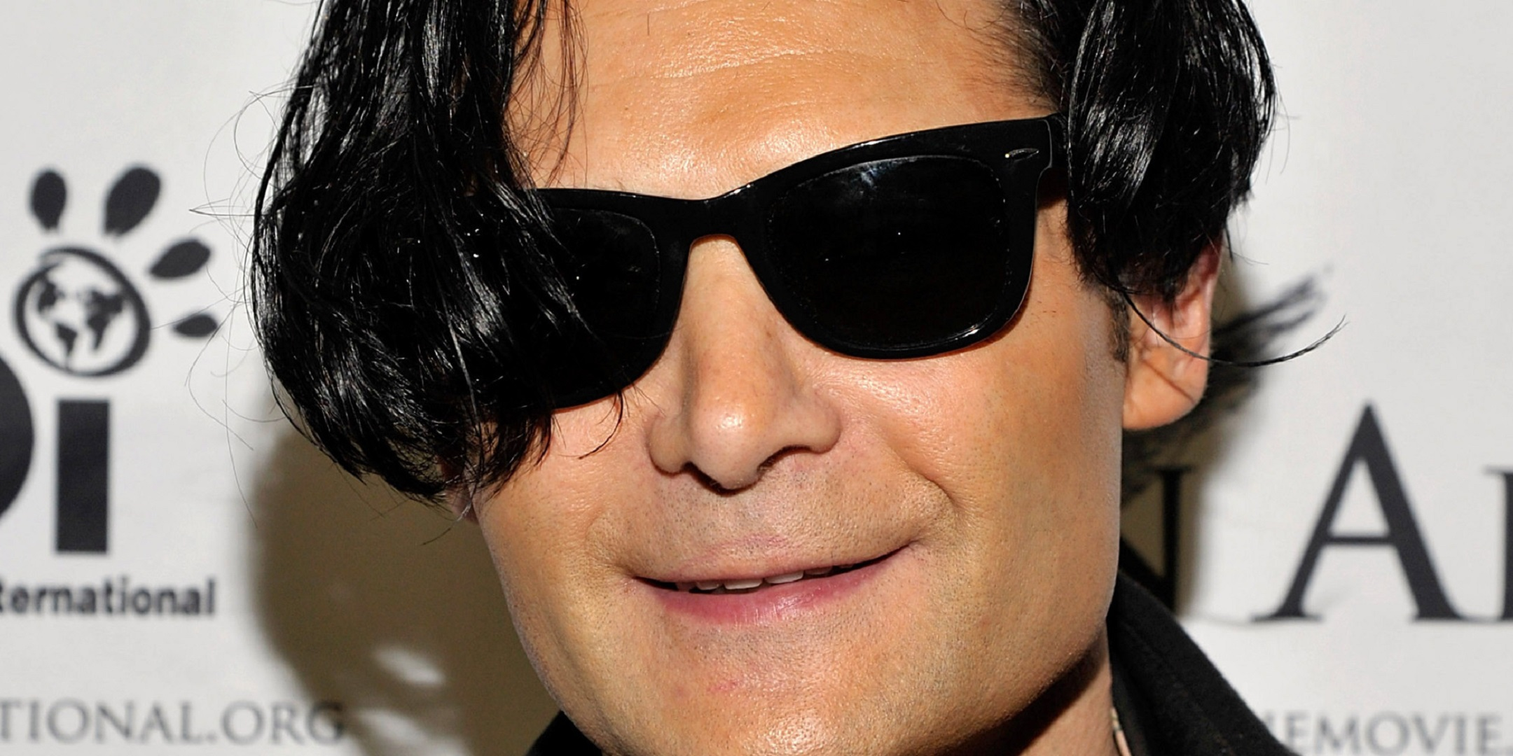 Corey Feldman Hd Background