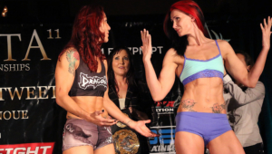 Cris Cyborg Hd Wallpaper