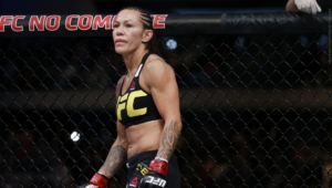 Cris Cyborg Photos