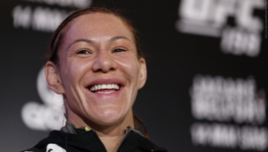 Cris Cyborg Wallpapers