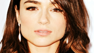 Crystal Reed Wallpaper