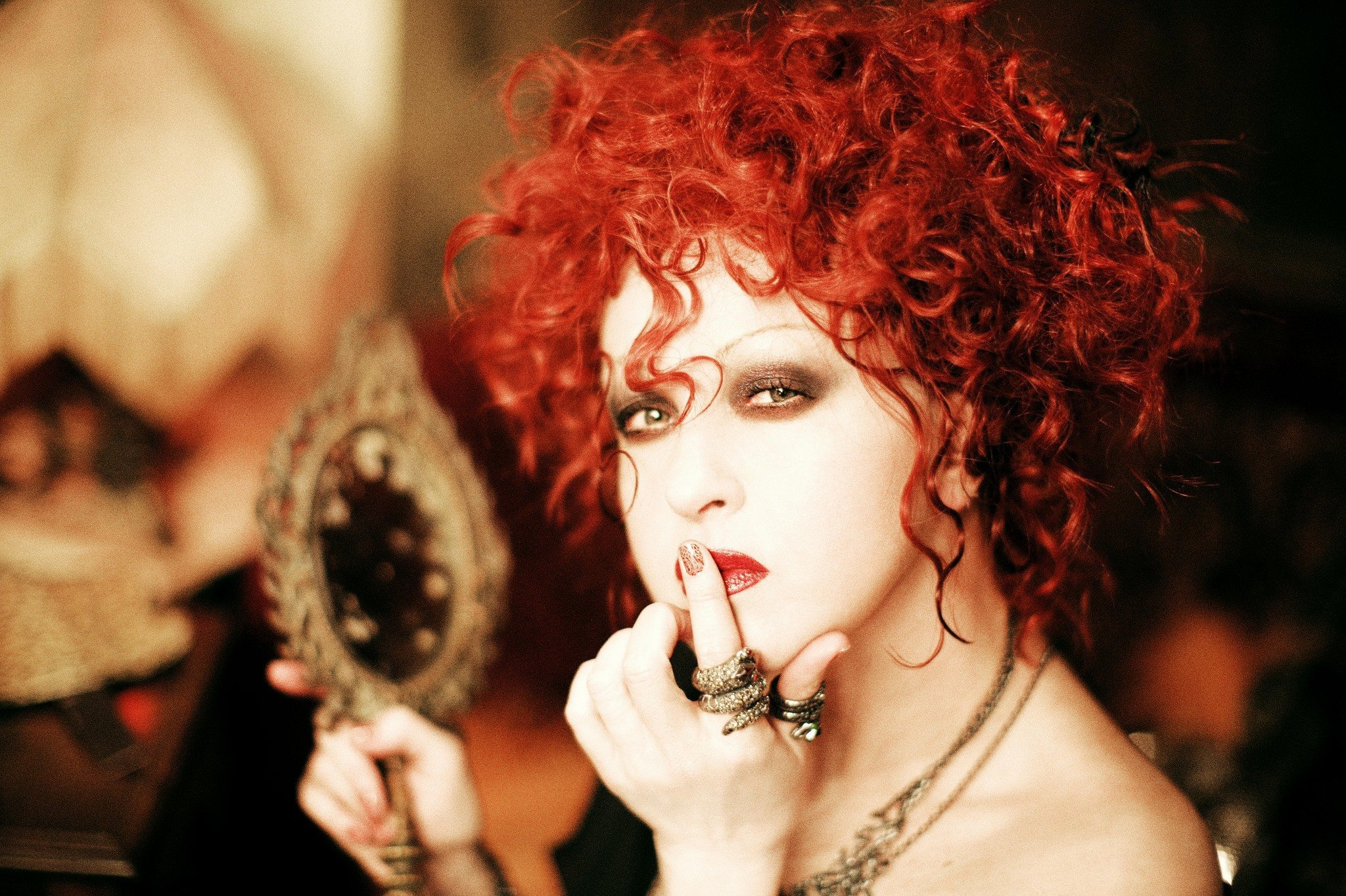 Cyndi Lauper Pictures
