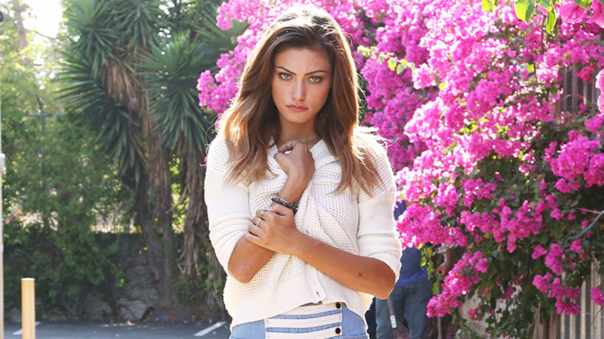 Daily Phoebe Tonkin High Definition Wallpapers