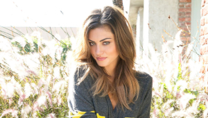 Daily Phoebe Tonkin Pictures