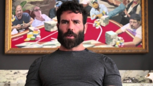 Dan Bilzerian High Definition Wallpapers