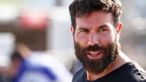 Dan Bilzerian Wallpapers Hd