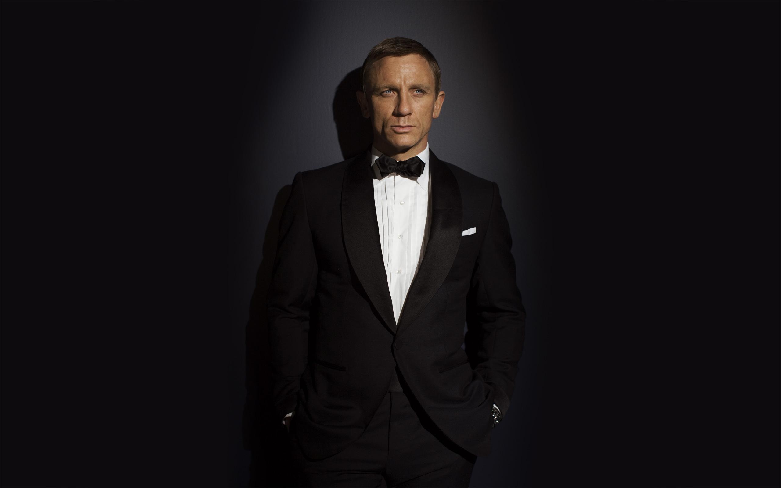 Daniel Craig Hd Desktop
