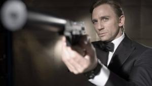 Daniel Craig High Definition