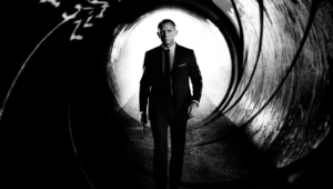 Daniel Craig High Definition Wallpapers
