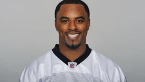 Darren Sharper Photos