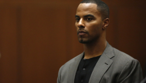 Darren Sharper Pictures