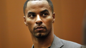 Darren Sharper Wallpaper
